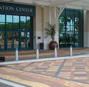 Broward County Convention Center 4