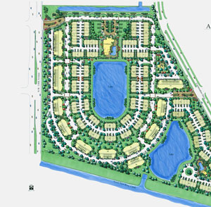 Alexan Solero - Fort Lauderdale, FL - Mill Creek Plan