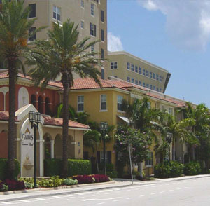 Gables at Camino Real - Boca Raton, FL - JPI 2