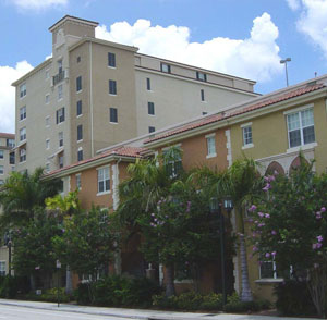 Gables at Camino Real - Boca Raton, FL - JPI 4