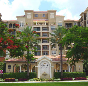 Gables at Camino Real - Boca Raton, FL - JPI 1