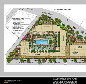 Gables Ponce Phase 3 - Coral Gables, FL - Gables Residential