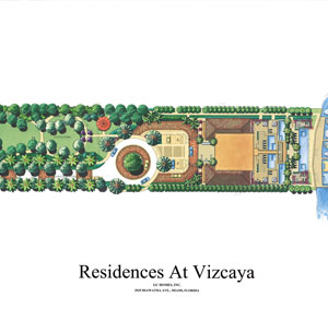 Residences at Vizcaya - Miami, FL 10