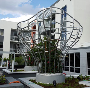SOFA Delray - Delray Beach, FL - Related Development Building 2 Facade