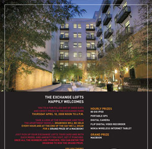 The Exchange - Fort Lauderdale, FL - Tarragon Group 6