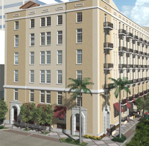 The Exchange - Fort Lauderdale, FL - Tarragon Group Lofts