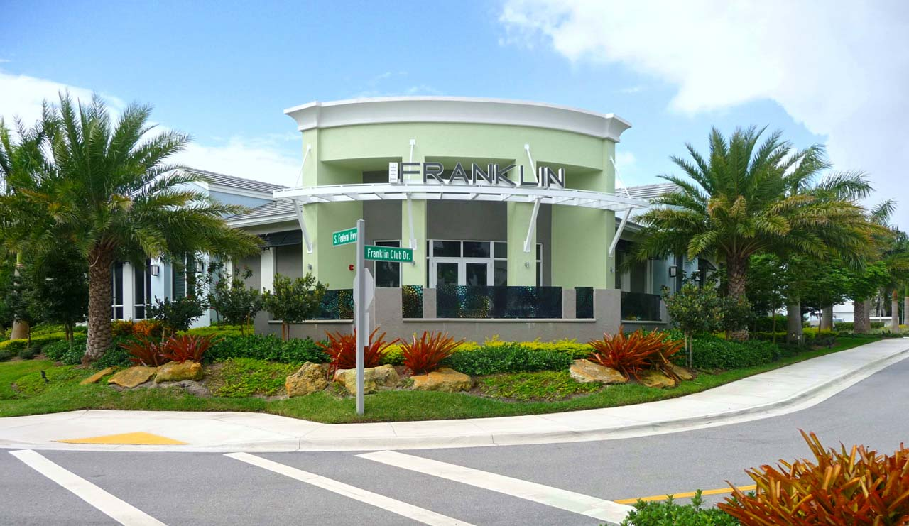 The Franklin Delray Beach