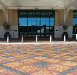 Broward County Convention Center - Fort Lauderdale, FL - Broward County 4