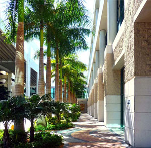 Broward County Convention Center - Fort Lauderdale, FL - Broward County 8