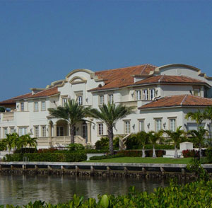 Gables Estates Residence - Coral Gables, FL