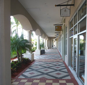 Collection at Vanderbilt - Naples, FL - Woolbright Development