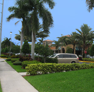 Glades Plaza - Boca Raton, FL - Woolbright Development 5