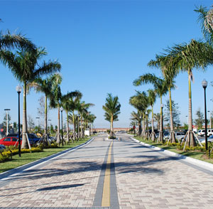 Miramar Square - Miramar, FL - Woolbright Development