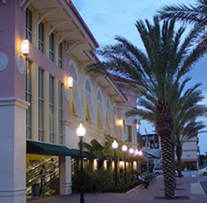 Urban Publix Markets - Fort Lauderdale, FL - Paradise Development 2