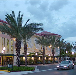 Urban Publix Markets - Fort Lauderdale, FL - Paradise Development 4