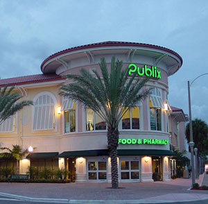 Urban Publix Markets - Fort Lauderdale, FL - Paradise Development 7