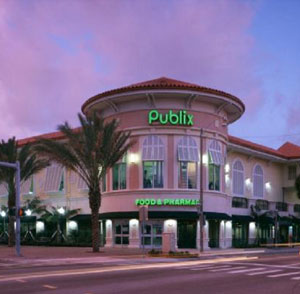 Urban Publix Markets