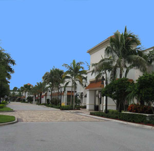 Valencia Square - Palm Beach County, FL - Woolbright Development 3