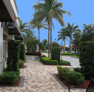 Valencia Square - Palm Beach County, FL - Woolbright Development 4