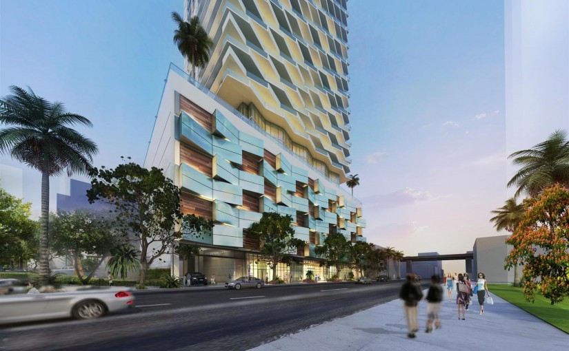 AAL's New Multi-family Development Projects in Miami