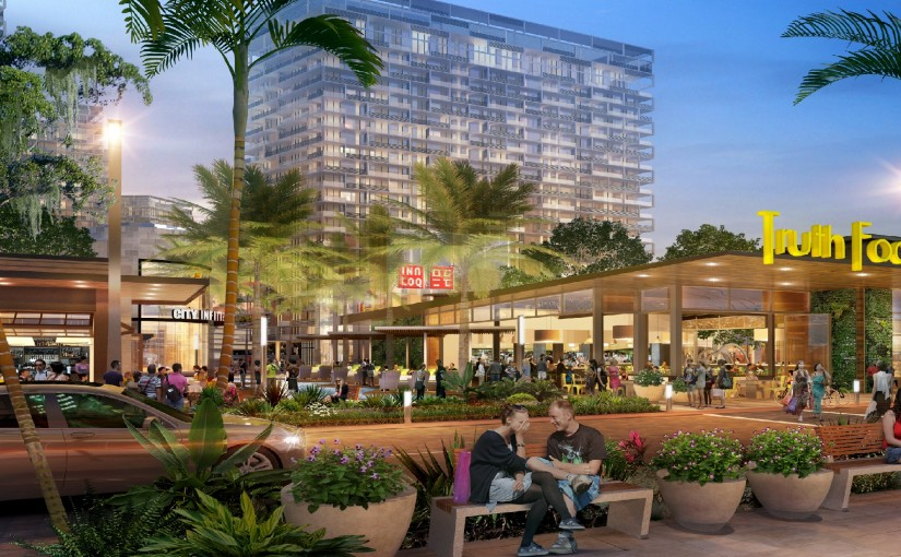 Landscape Architect Chosen for Metropica