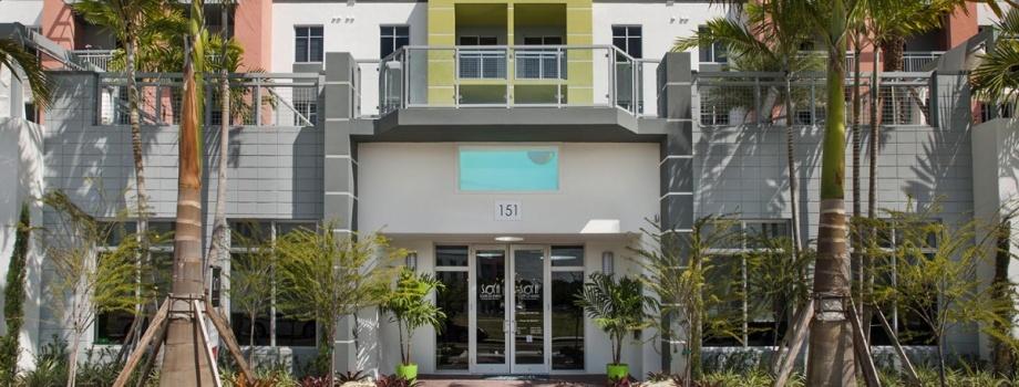 SOFA Delray - Delray Beach, FL