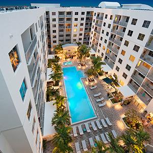 Berkshire Lauderdale By The Sea - Fort Lauderdale, FL