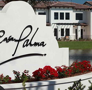 Casa Palma - Coconut Creek, FL - ZOM Florida