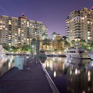 Sunrise Harbor - Fort Lauderdale