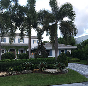 Intercoastal Residence