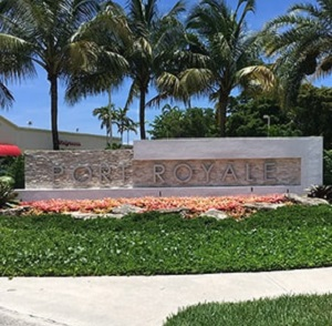 Port Royale - Fort Lauderdale, FL - Mill Creek