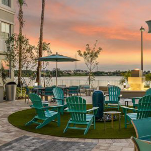 Portico - Sunrise, FL - Richman Signature Properties