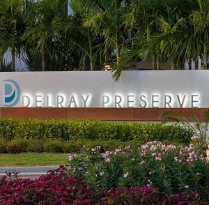 Delray Preserve - Delray Beach, FL - ZOM Florida