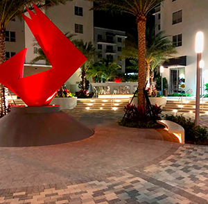Art Square - Hallandale Beach, FL - Integra