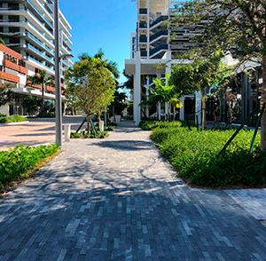 Park Square - Aventura, FL - Integra
