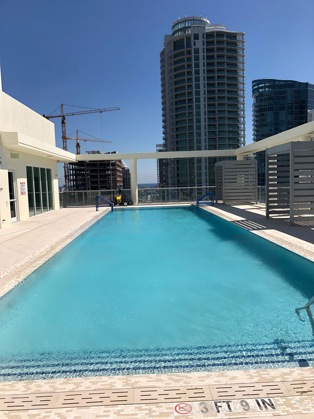 4 West Las Olas, Fort Lauderdale, FL