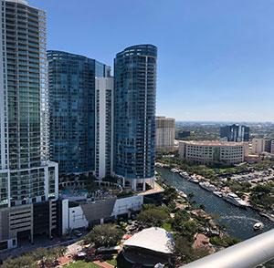 4 West Las Olas - Fort Lauderdale, FL