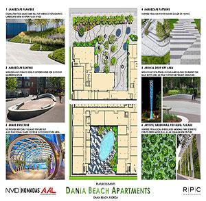 Dania Beach Apartments - Dania Beach, FL